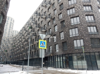 Новостройка ЖК Квартал 9-18